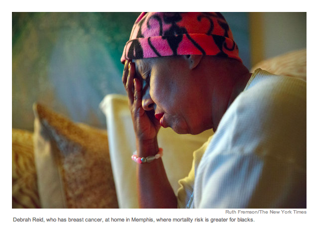 nyt breast cancer photo essay Lung, liver, stomach, colorectal and breast cancers cause the most cancer deaths each year the most frequent types of cancer differ between men and women about 30% of cancer deaths are due to the five leading behavioral and dietary risks: high body mass index, low fruit and vegetable intake, lack of physical activity, tobacco use, alcohol use.